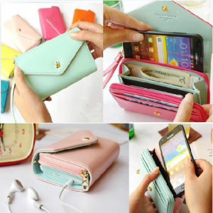 Multifunctional Envelope Wallet Pho..