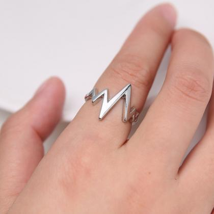 New fashion ladies ring ring alloy ..