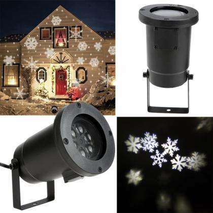Outdoor/ Indoor LED Projection Ligh..