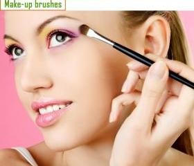 Cosmetic Set Eyeshad..