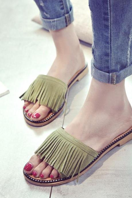 Chunky Heel Open toe Ankle Strap Sandals
