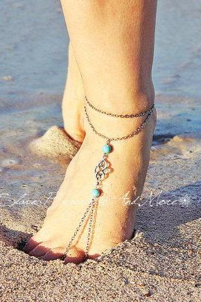 National wind hollow out upon a hoard of droplets anklets